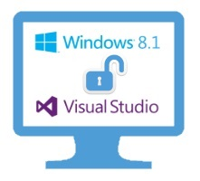 Windows 8.1 VM in the Cloud – part 2